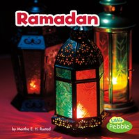 Ramadan - Lisa Amstutz