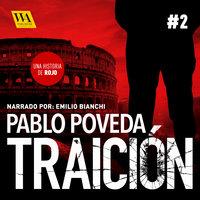Traición - Pablo Poveda