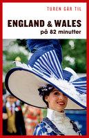 Turen går til England & Wales på 82 minutter - Kristoffer Flakstad, Kim Wiesener