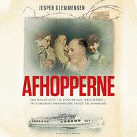 Afhopperne - Jesper Clemmensen
