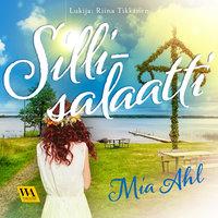 Sillisalaatti - Mia Ahl