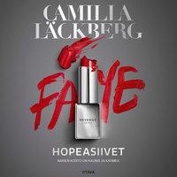 Hopeasiivet - Camilla Läckberg
