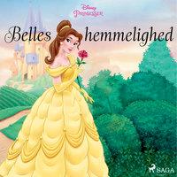 Belles hemmelighed - Disney