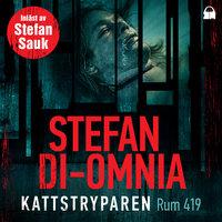 Kattstryparen Rum 419 - Stefan Di-Omnia