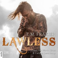 King - Band 3: Lawless - T.M. Frazier