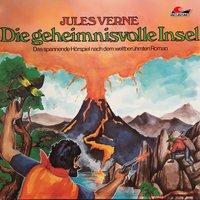Jules Verne, Die geheimnisvolle Insel - Jules Verne, Joachim von Ulmann