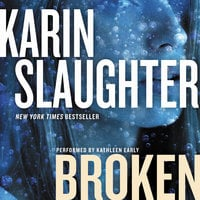 Broken: A Novel - Karin Slaughter