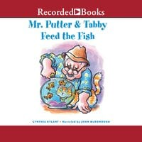 Mr. Putter & Tabby Feed the Fish - Cynthia Rylant