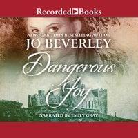 Dangerous Joy - Jo Beverley