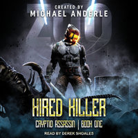 Hired Killer - Michael Anderle
