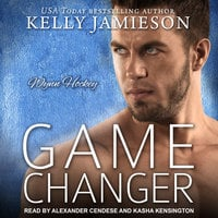 Game Changer - Kelly Jamieson