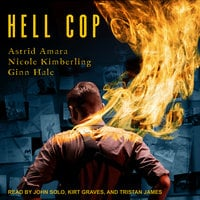Hell Cop - Nicole Kimberling, Ginn Hale, Astrid Amara