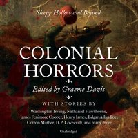 Colonial Horrors - Various authors