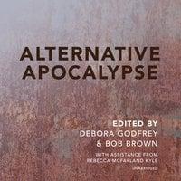 Alternative Apocalypse - Various Authors