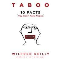 Taboo - Wilfred Reilly