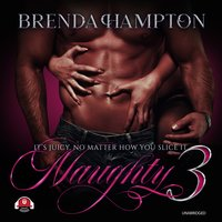 Naughty 3 - Brenda Hampton