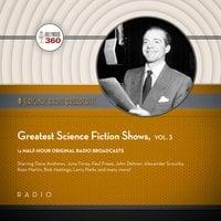 Greatest Science Fiction Shows, Vol. 3 - Black Eye Entertainment