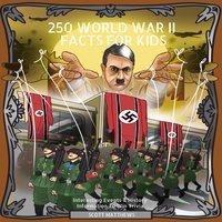 250 World War II Facts for Kids - Scott Matthews