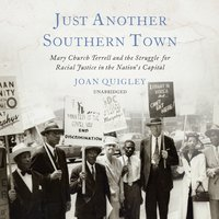 Just Another Southern Town - Joan Quigley