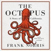 The Octopus - Frank Norris