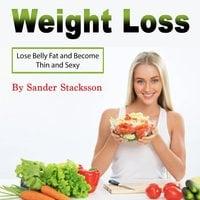 Weight Loss - Sander Stacksson