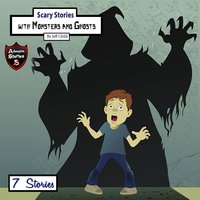Scary Stories - Jeff Child