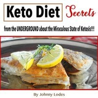 Keto Diet - Sarah DeMois