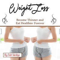 Weight Loss - Colt Verdigo