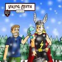Viking Myth - Jeff Child