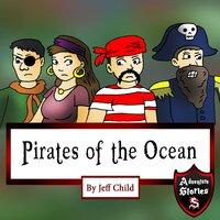 Pirates of the Ocean - Jeff Child