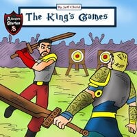 The King's Games - Jeff Child