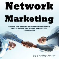 Network Marketing - Charles Jensen