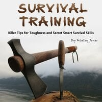 Survival Training - Wesley Jones