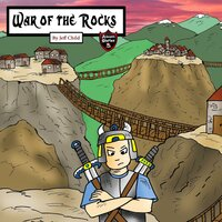 War of the Rocks - Jeff Child