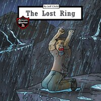 The Lost Ring - Jeff Child