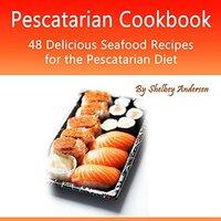 Pescatarian Cookbook