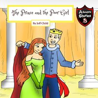 The Prince and the Poor Girl - Jeff Child