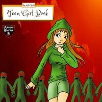 Teen Girl Book - Jeff Child