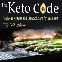The Keto Code - Ted Hansen