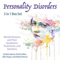 Personality Disorders - Quinn Spencer, Albert Rogers, Christie Jeffers, Shelbey Peterson