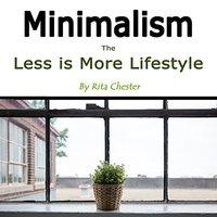 Minimalism - Rita Chester