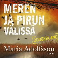 Meren ja pirun välissä - Maria Adolfsson