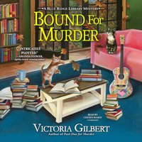 Bound for Murder - Victoria Gilbert