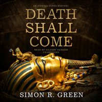 Death Shall Come - Simon R. Green