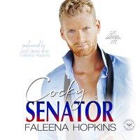 Cocky Senator - Faleena Hopkins