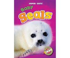 Baby Seals - Christina Leaf