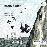 Der Salzpfad - Raynor Winn