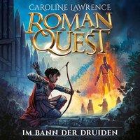 Im Bann der Druiden - Caroline Lawrence