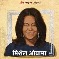 Michelle Obama - Kritika Sehgal