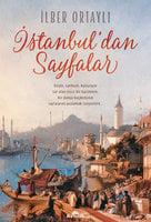 İstanbul'dan Sayfalar - İlber Ortaylı
